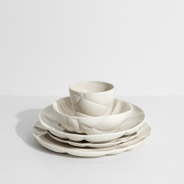 Art de la Table en porcelaine-Petite Friture