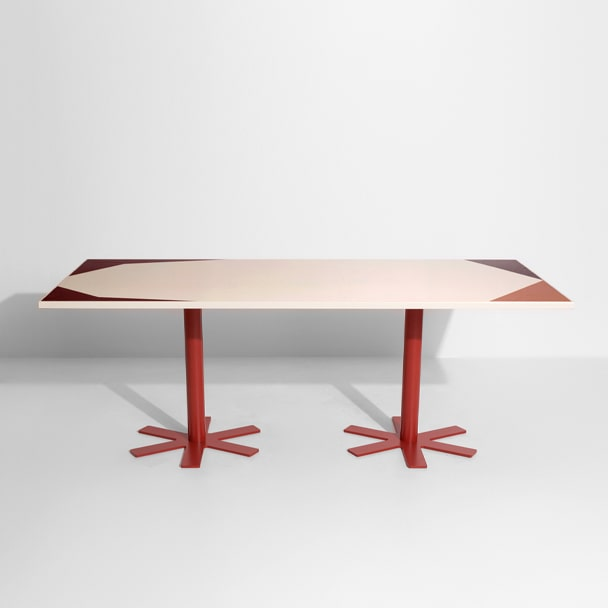 Mobilier contemporain - table PARROT