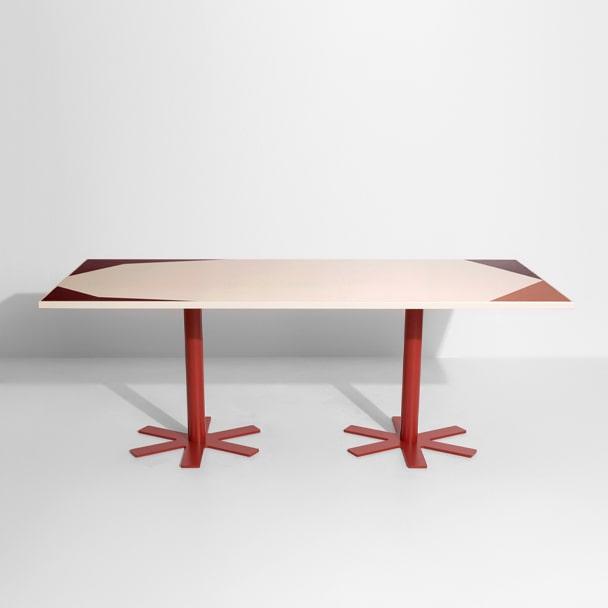 Mobilier contemporain - table PARROT