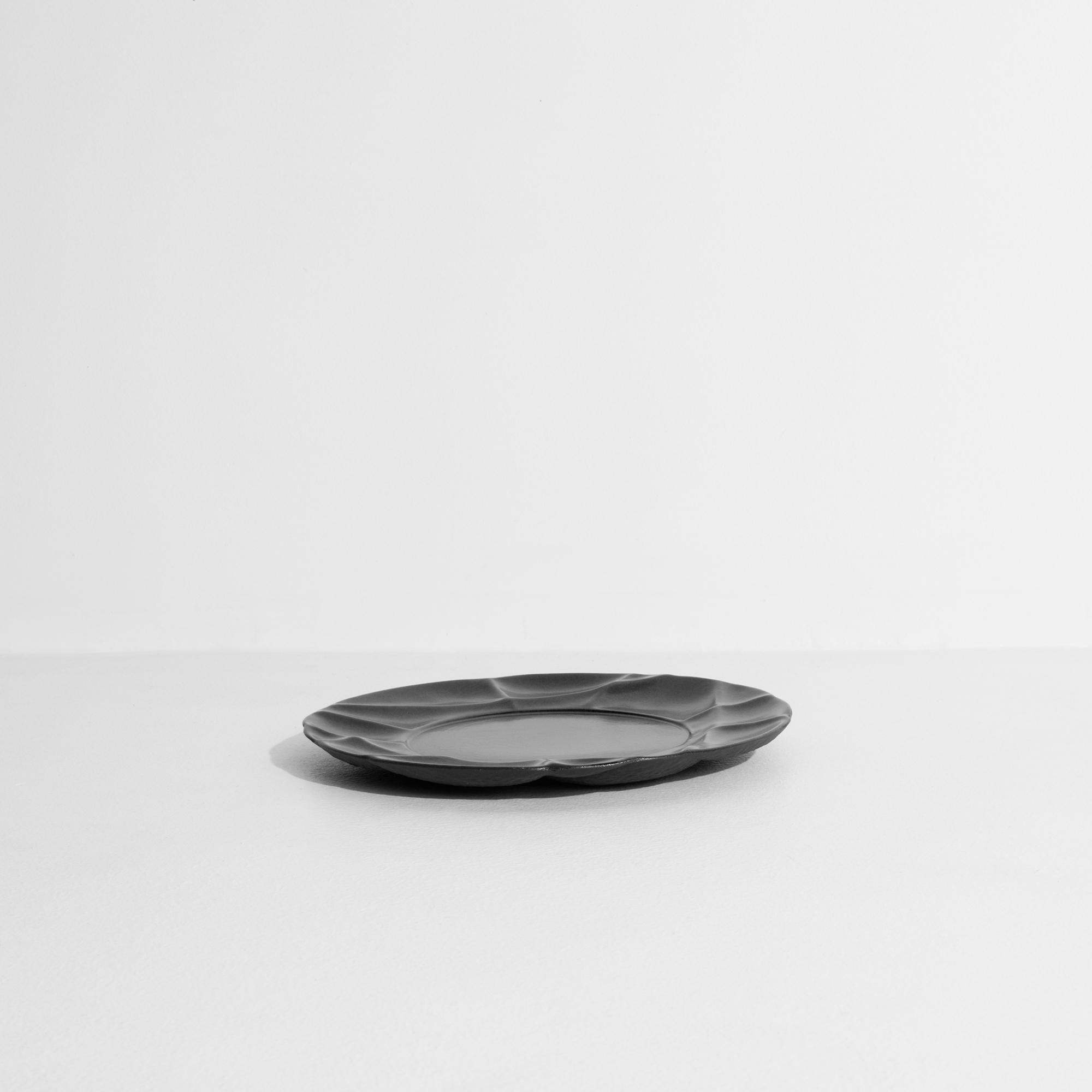 Art de la Table en porcelaine petite assiette-Petite Friture