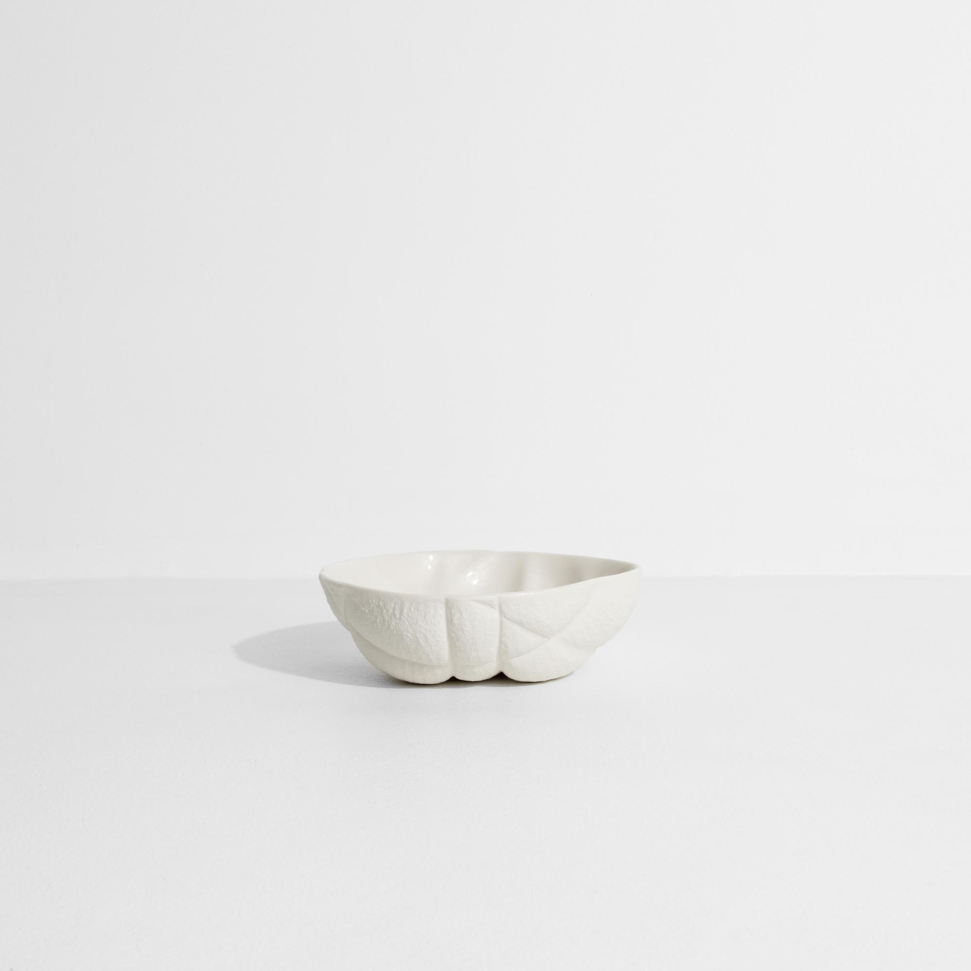 Art de la Table en porcelaine bol-Petite Friture