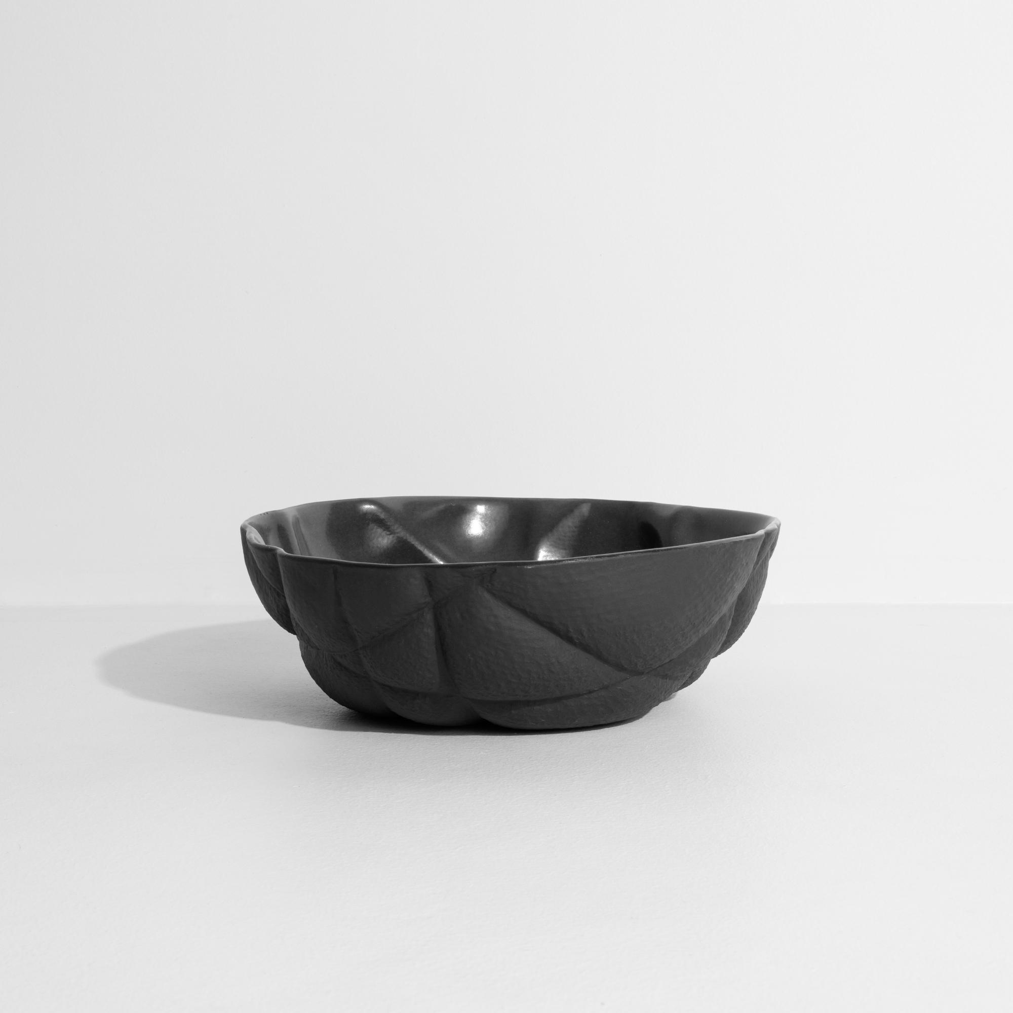 Art de la Table en porcelaine saladier-Petite Friture