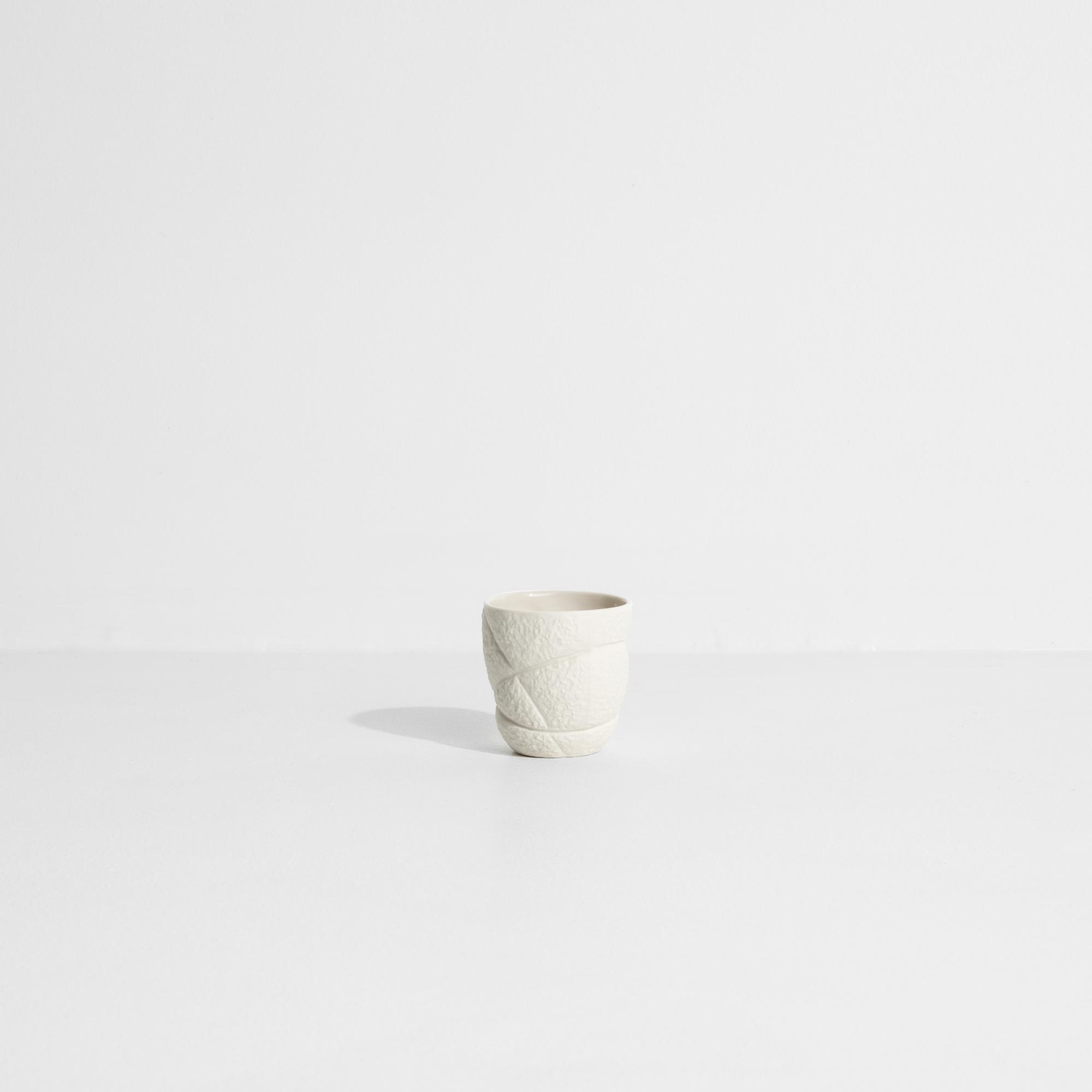 Art de la Table en porcelaine tasse à café-Petite Friture