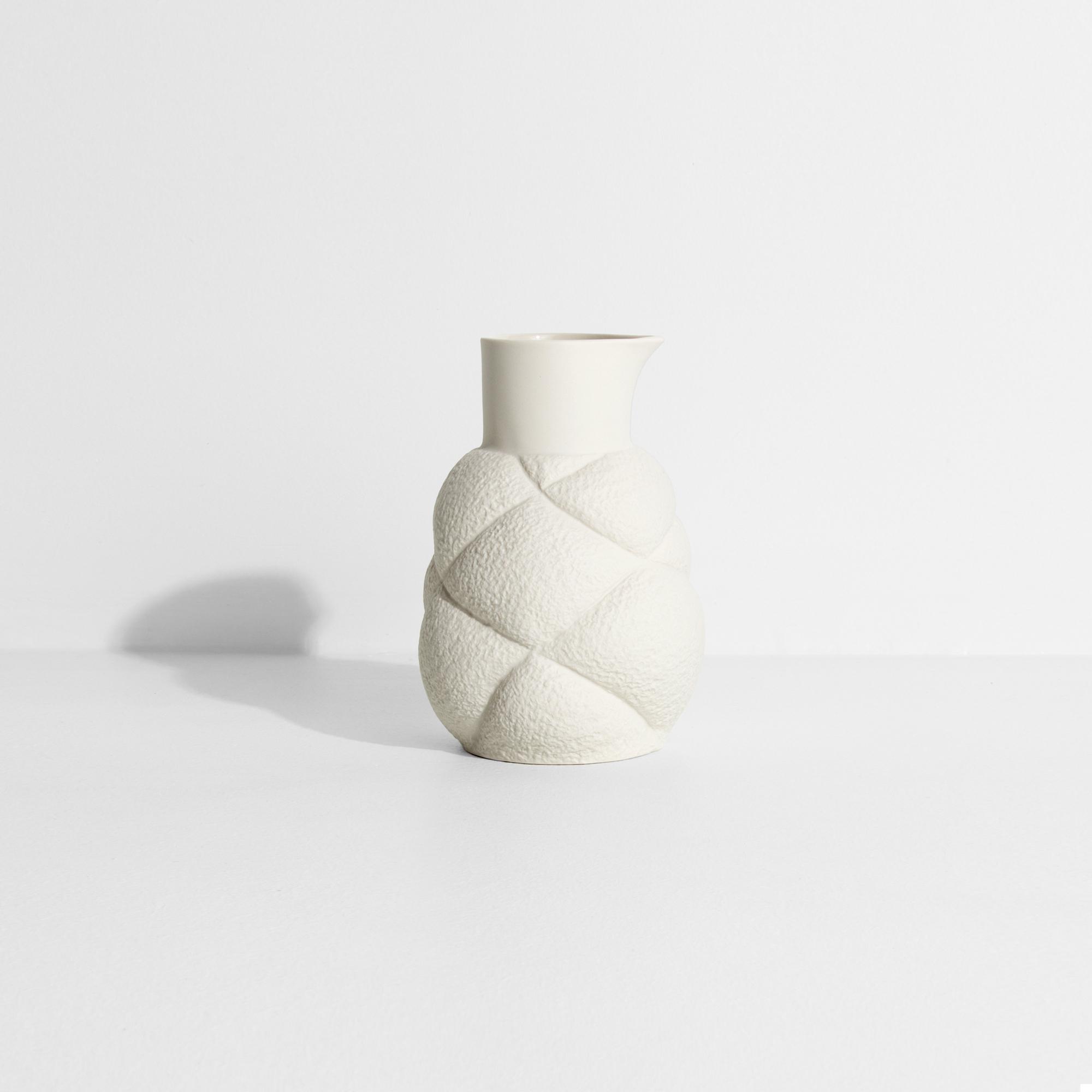 Art de la Table en porcelaine pichet-Petite Friture