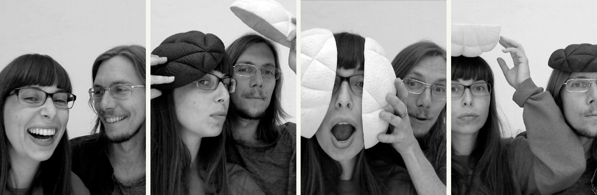 Farg et Blanche photomaton