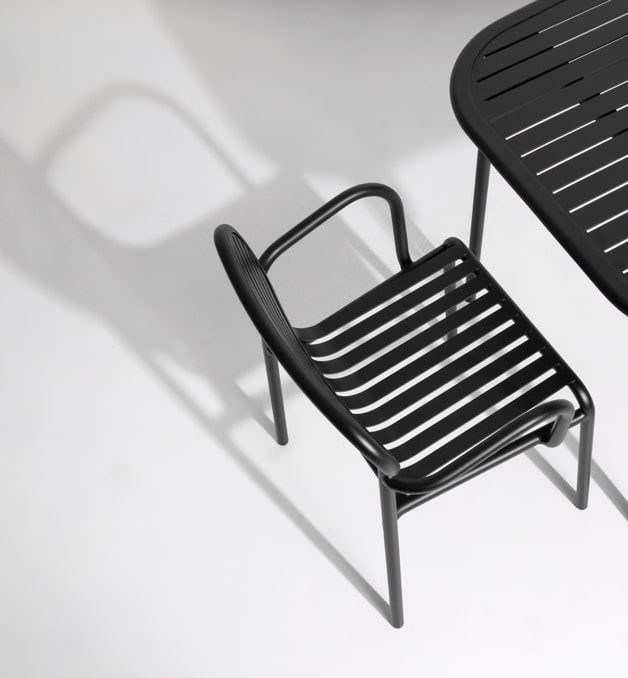 Outdoor furniture Week-end - Petite Friture