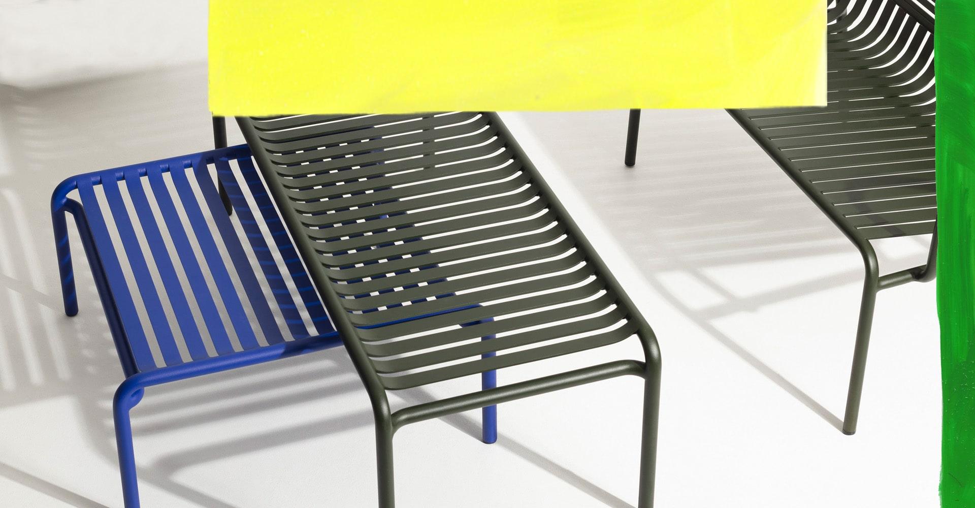 Low tables Week-end - Petite Friture