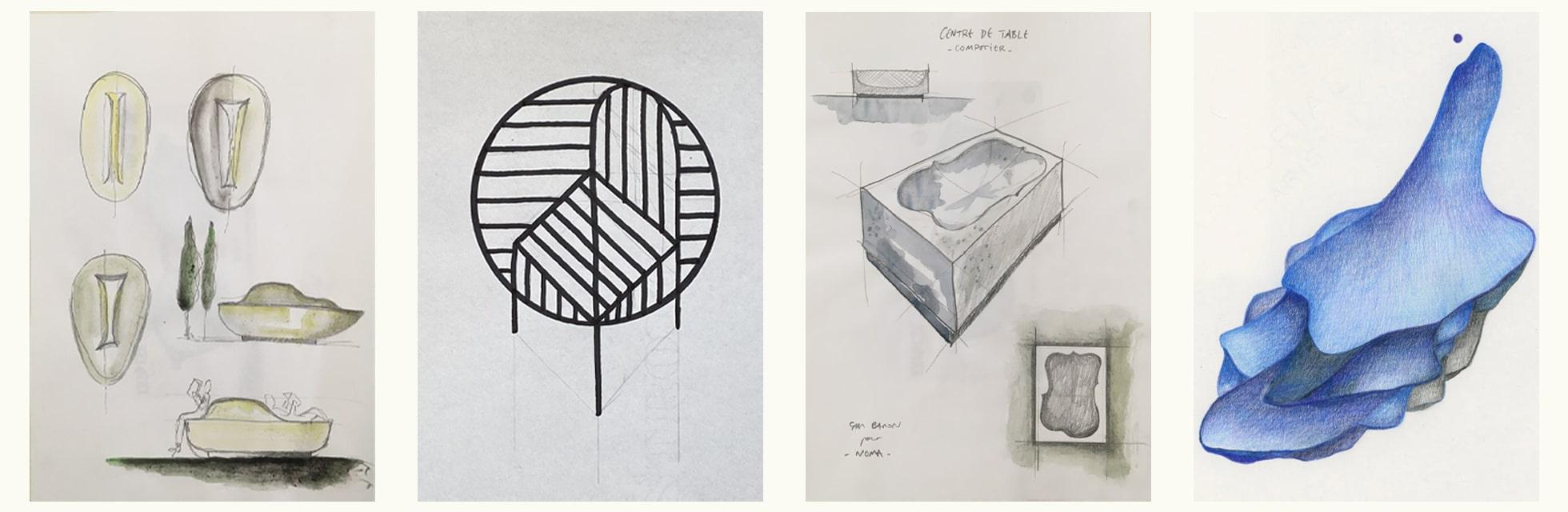 oeuvres Art Design Lab