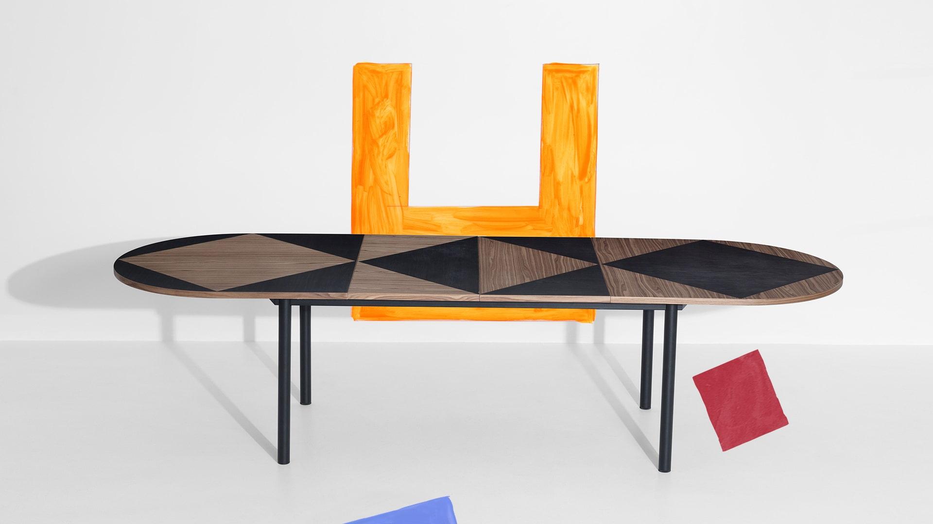 Table Tavla - Studio Pool pour Petite Friture
