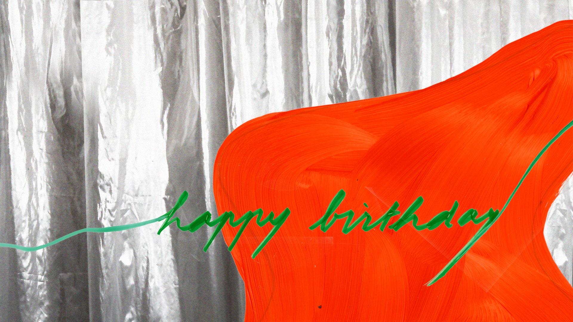 Happy Birthday Petite Friture