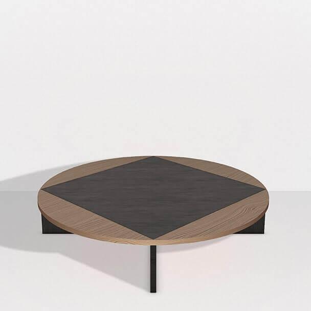 Table basse Tavla