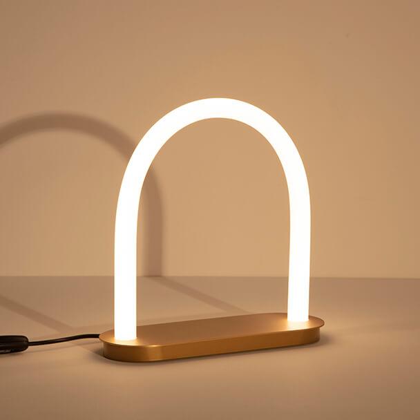 Lampe à poser Unseen - Studiopepe pour Petite Friture