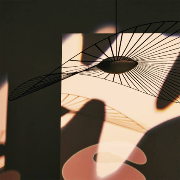 Suspension Vertigo Nova - Constance Guisset pour Petite Friture