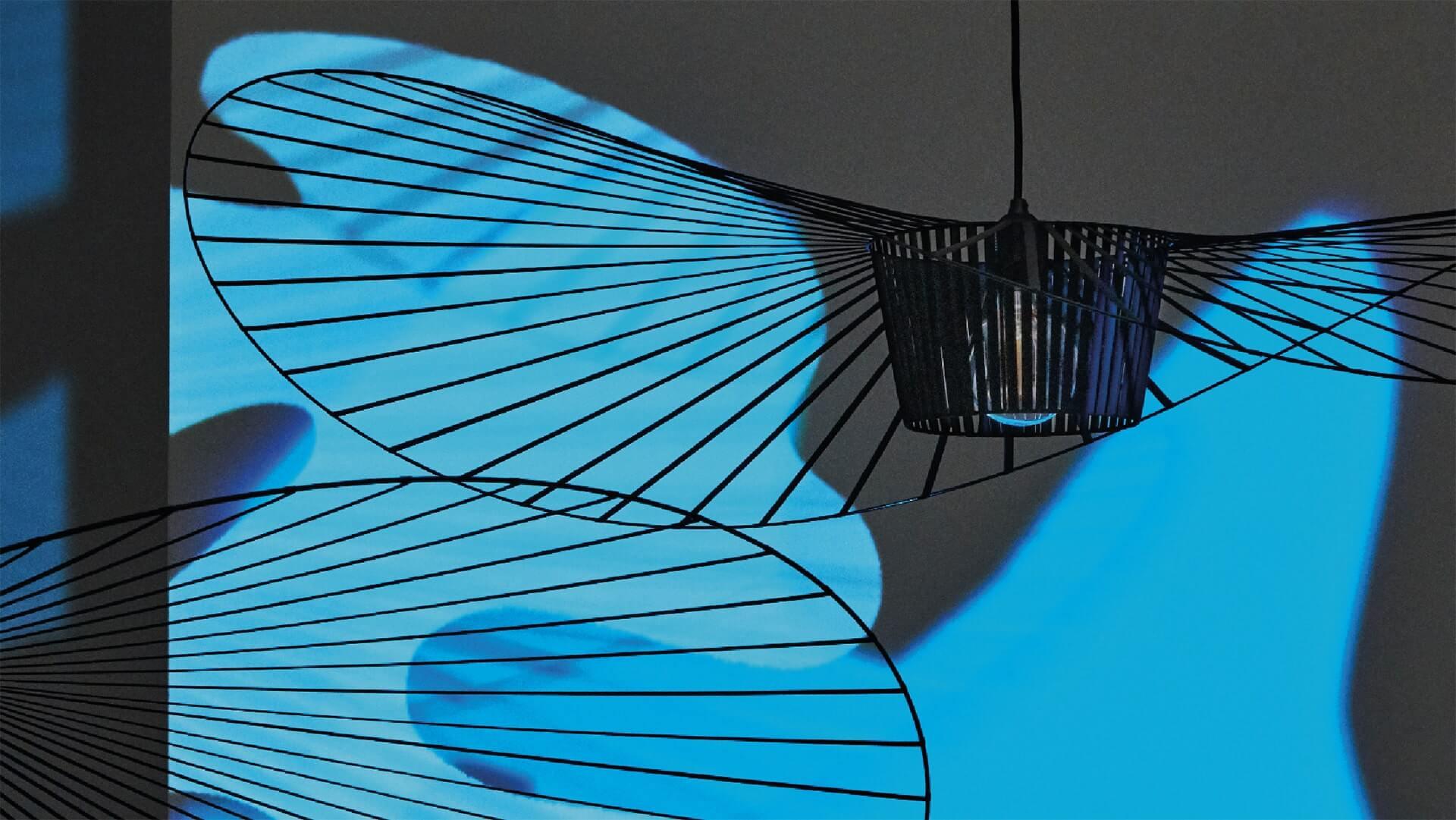 Suspension Vertigo - fabrication française - Petite Friture