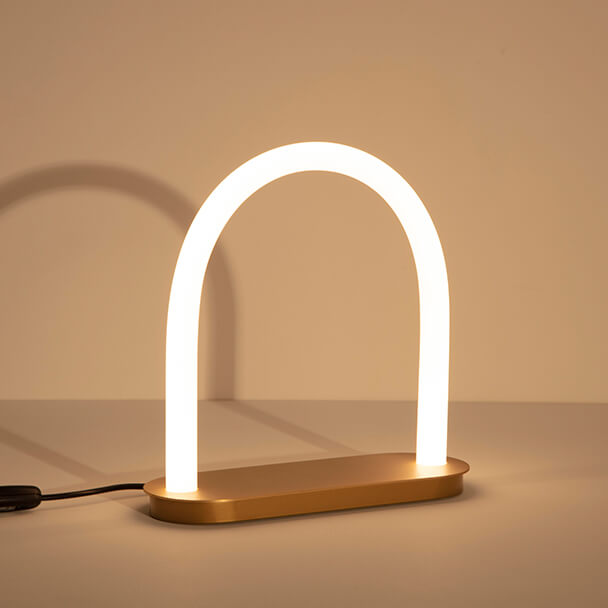 Table lamp Unseen - Studio