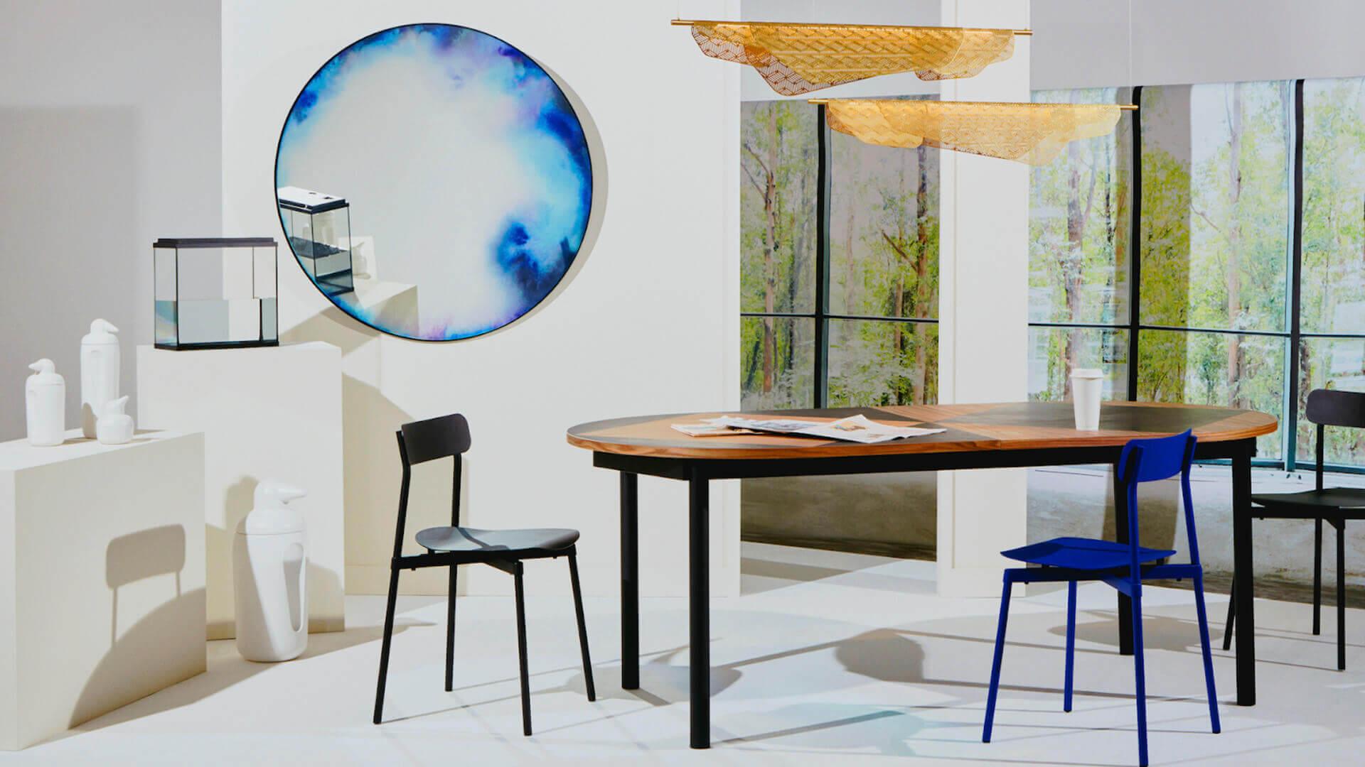 Table extensible Tavla