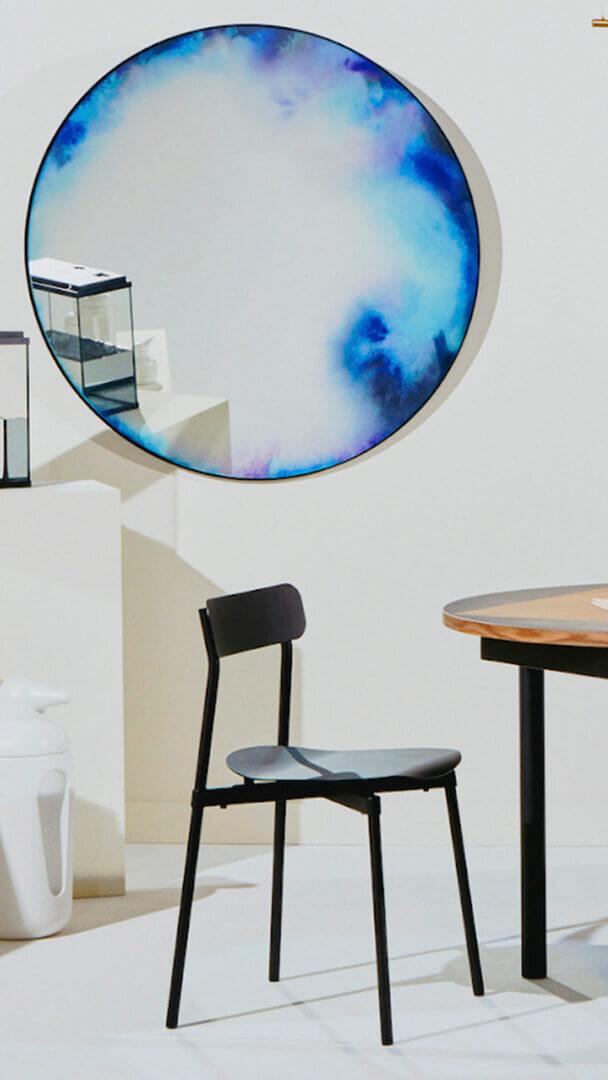 XL mirror Francis