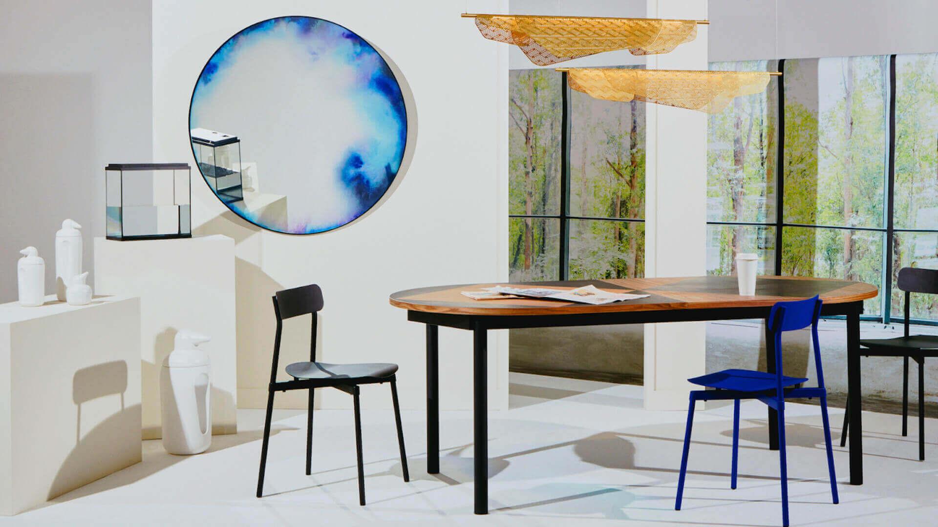 Extandable table Tavla