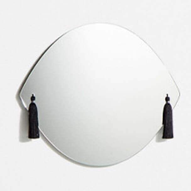 Petit miroir Panache 2nde Chance