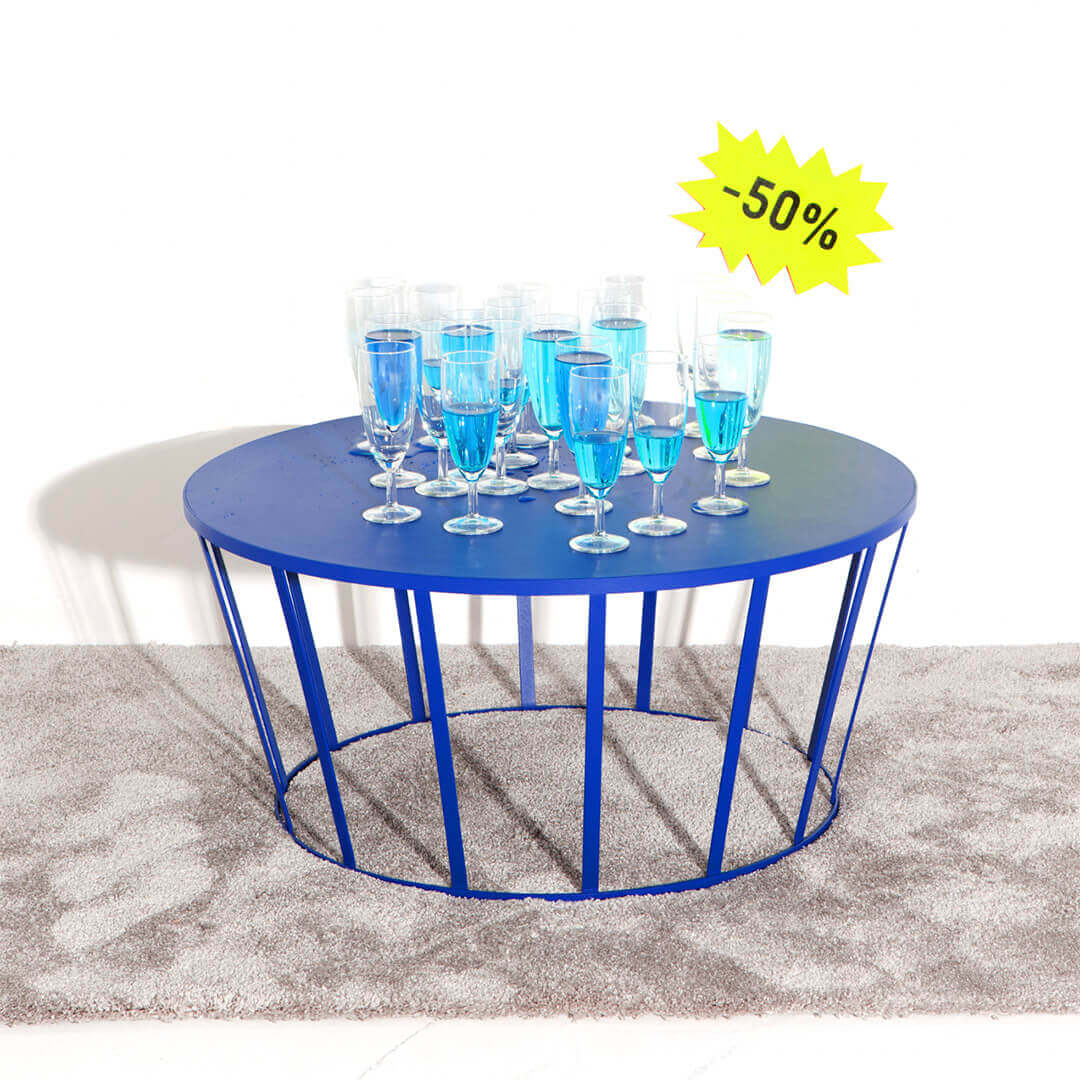 Hollo table basse 2nde chance